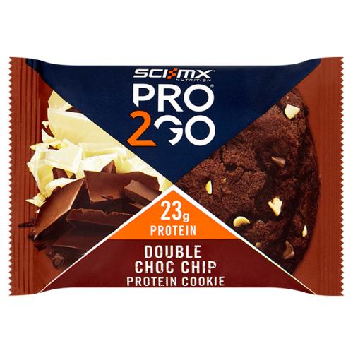 Pro 2go Cookies